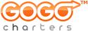 Gogo Charter Logo