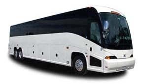 35 56 Passenger MCI Bus