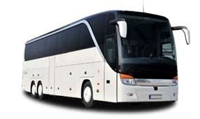 39 56 Passenger Setra Bus