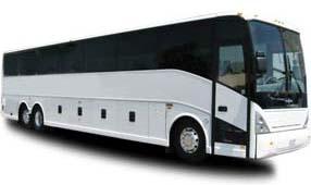 36 56 Passenger Van Hool Bus
